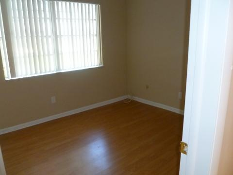 cable hookup and flooring